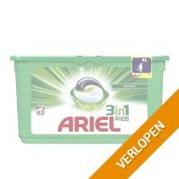 Ariel Pods 3 In 1 Regular