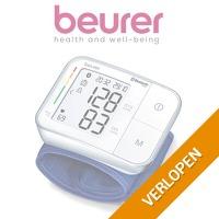 Beurer bloeddrukmeter pols BC57