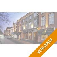2 x overnachten Martini Hotel Groningen