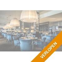 3 of 4 dagen in Van der Valk Hotel Brabant