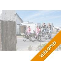 Weekend, midweek of week met de hele familie op Strandpark Duynhille in Ouddorp