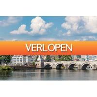 Hoteldeal.nl 2: 2 of 3 dagen genieten in Maastricht