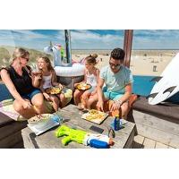 Bekijk de deal van Hoteldeal.nl 2: Weekend, midweek of week Roompot Beach Resort