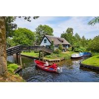 Bekijk de deal van Hoteldeal.nl 1: Weekend, midweek of week Vakantiepark Giethoorn