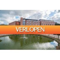 Hoteldeal.nl 2: 3 dagen in een top beoordeeld 4*-hotel in Limburg