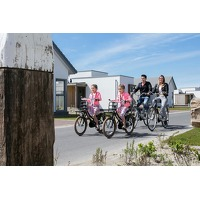 Bekijk de deal van Hoteldeal.nl 2: Weekend, midweek of week met de hele familie op Strandpark Duynhille