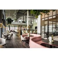 Bekijk de deal van Hoteldeal.nl 1: 2 of 3 dagen top beoordeeld 4*-Van der Valk Hotel Haarlem