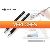 DealDonkey.com 3: Soundlogic Stylus pen