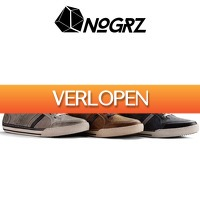 One Day Only: NoGrz W.Buckland herensneaker