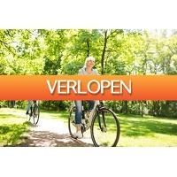 Cheap.nl: 3 of 5-daags fietsvakantie in Drenthe