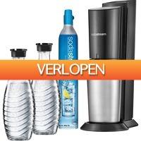 Coolblue.nl 1: Sodastream crystal megapack