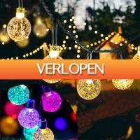 DealDigger.nl 2: Solar lichtslinger