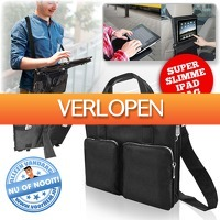 voorHEM.nl: Multifunctionele iPad bag