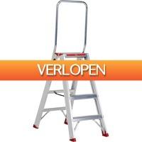 Coolblue.nl 1: Altrex Sierra SDO 4 x 2