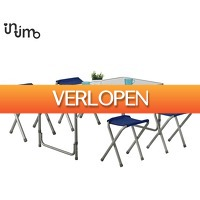 6deals.nl: Intimo opvouwbare campingset