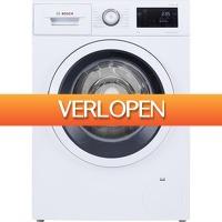 Coolblue.nl 1: Bosch WAT285C0NL wasmachine
