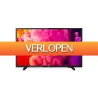 Expert.nl: Philips LED TV 32PHS4203