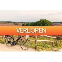 Cheap.nl: 3 dagen in Arnhem bij Nationaal Park De Hoge Veluwe