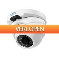 Epine.nl: Reolink RLC-420 5MP buiten camera