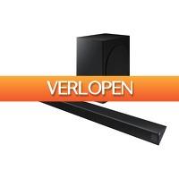 Expert.nl: Samsung soundbar HW-R650