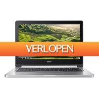 Expert.nl: Acer Chromebook R13 CB5-312T-K7SP