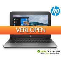 Groupdeal: Refurbished HP 11 laptop Pro G2