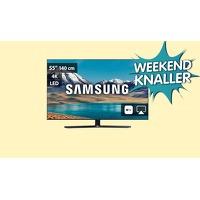 Bekijk de deal van ActieVandeDag.nl 2: Samsung LED TV