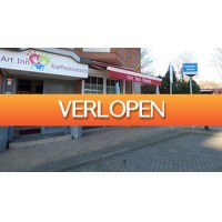 Voordeeluitjes.nl: Art Inn Hotel Dinslaken