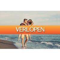 Cheap.nl: 3 of 4 dagen bij het strand van Noordwijk
