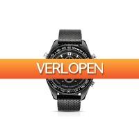 Epine.nl: MZONE HGMVW-8649 horloge camera