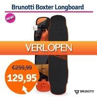 1dagactie.nl: Brunotti Boxter Longboard One Color 161151404
