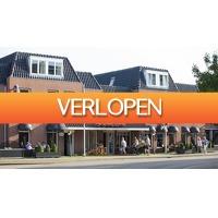 Voordeeluitjes.nl: Hotel Restaurant Talens Coevorden