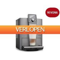 iBOOD Electronics: Nivona automatisch koffiezetapparaat