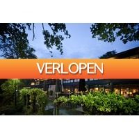 Cheap.nl: 4- of 7-daagse vakantie bij de Utrechtse Heuvelrug