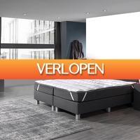 6deals.nl: Memory Foam 3D Air Hotel matras