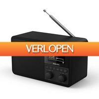 Expert.nl: Philips hybride radio TAPR802/12