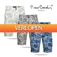 6deals.nl: Pierre Cardin Combat shorts
