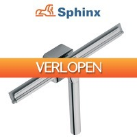 One Day Only: Sphinx 300 douchewisser S8HK8532A20