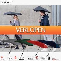 6deals.nl: Senz stormparaplu