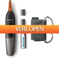 EP.nl: Philips NT3160/10 series 3000 neustrimmer