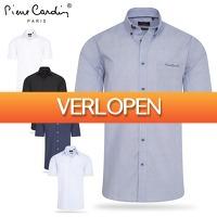 6deals.nl: Pierre Cardin overhemden