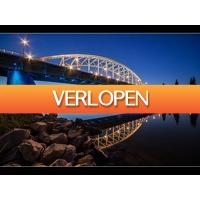 ZoWeg.nl: 3 dagen Arnhem