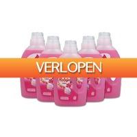 VakantieVeilingen: Veiling: 5 flessen wasmiddel van Robijn