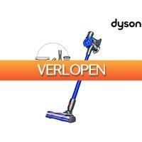 iBOOD.com: Dyson V7 Motorhead Origin draadloze stofzuiger
