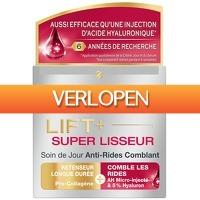 Plein.nl: 3x Diadermine Dagcreme Lift+ Superfiller 50 ml
