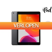 iBOOD.be: Apple iPad 7