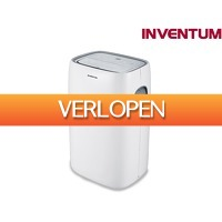 iBOOD.be: Inventum 3-in-1 AC125W airconditioner