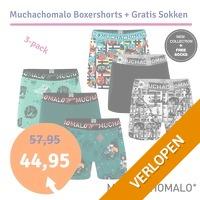 Muchachomalo boxershorts