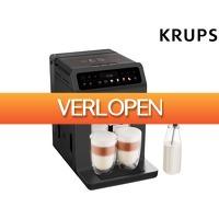 iBOOD.be: Krups Evidence One volautomatische espressomachine EA895N