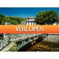 ZoWeg.nl: 4 dagen Eifel + BBQ avond